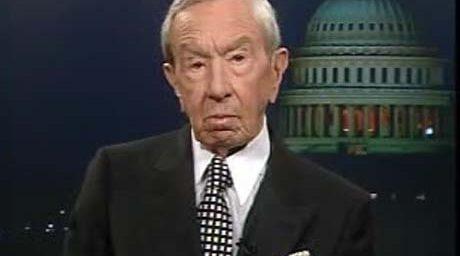 Warren Christopher Dead at 85
