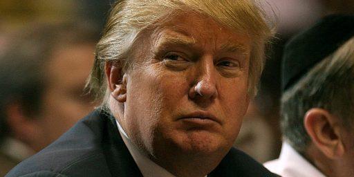 Donald Trump To Make Presidential Announcment On 'Apprentice' Finale