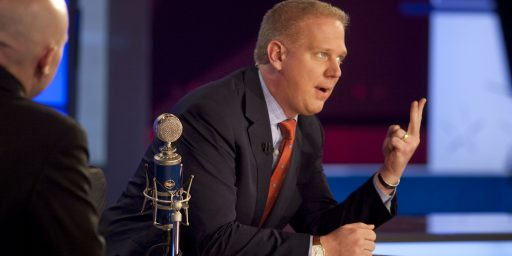 Glenn Beck Leaving FOX News