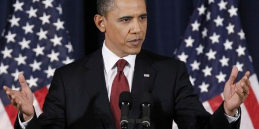 Obama Administration Lobbied Standard & Poor's Not To Lower Debt Outlook