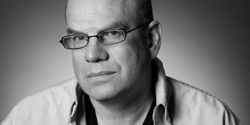 David Simon on the Drug War, the Underclass, and America's Dark Side