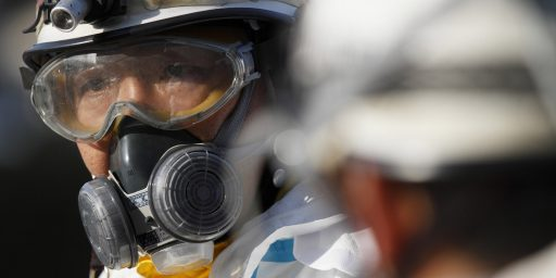 Japan Still Struggling To Cool Nuclear Reactors At Fukushima