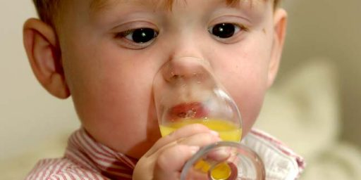Applebee's Serves Toddler Alcohol Instead of Juice