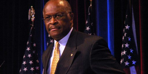 Report: Sexual Harassment Allegations Against Herman Cain
