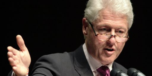 Bill Clinton Warns Democrats On Medicare: Doing Nothing Isn't An Option
