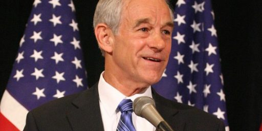 Ron Paul Says He Would Have Voted Against The 1964 Civil Rights Act