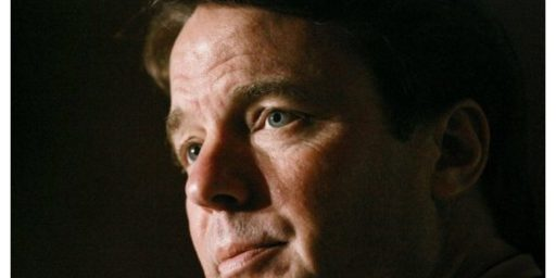 John Edwards Indicted On Campaign Finance Law Violations