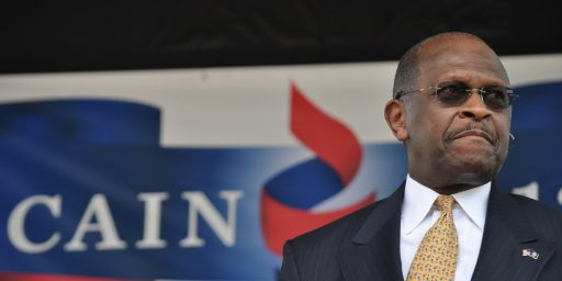 There's No Place In Politics For Herman Cain's Anti-Muslim Bigotry