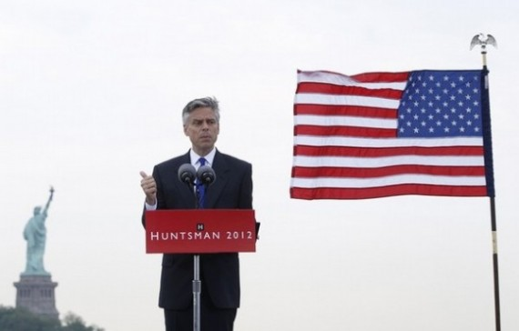 jon huntsmans presidential campaign essay President trump has blocked several people who opposed him during the campaign from getting jobs in his administration so why has he reportedly chosen jon huntsman to be the us ambassador to russia.