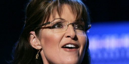 Howard Dean: Sarah Palin Could Beat Obama