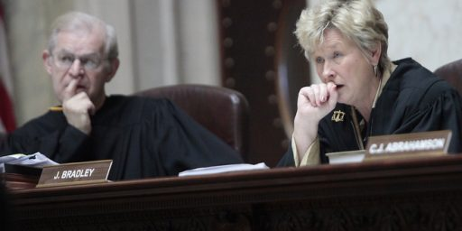 Two Agencies Investigating Wisconsin Supreme Court Allegations