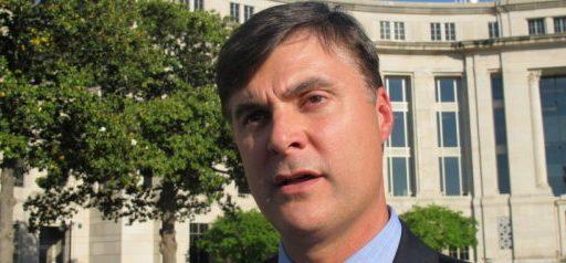 """Alabama State Senators Refers to Blacks as """"Aborigines"""""""
