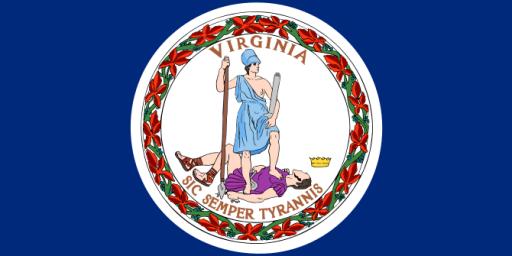 A Democracy Fail In Virginia