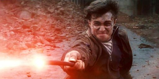 Pottermore Fires Most of its Staff