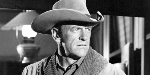 James Arness Dead at 88
