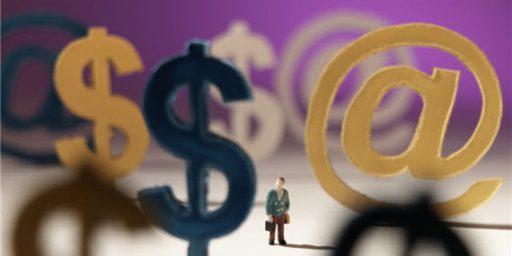 Alan Greenspan On The Ryan Plan, Increasing The Debt Ceiling, And Raising Taxes