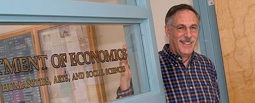 Nobel Prize Economist Not Qualified For Fed Board?