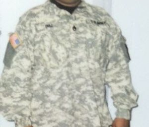 Fake Soldier Wore Uniform for Airline Upgrades
