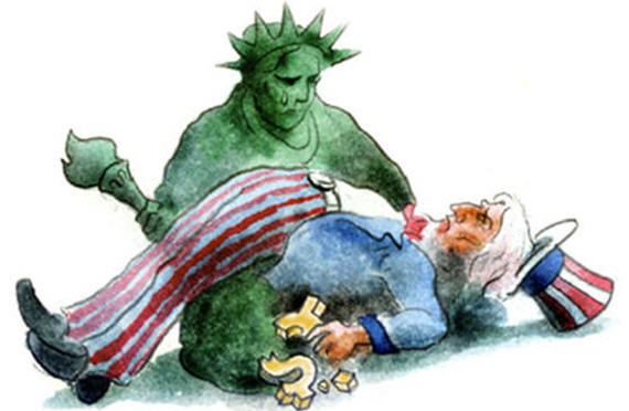 uncle-sam-statue-liberty