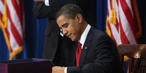 The Final Verdict On The 2009 Stimulus: A Failure