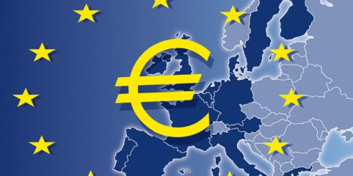 Eurozone Officially In Recession