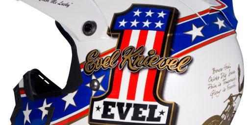 Helmetless Rider Dies Protesting Motorcycle Helmet Law