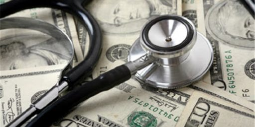 Study Finds That Affordable Care Act Isn't All That Affordable