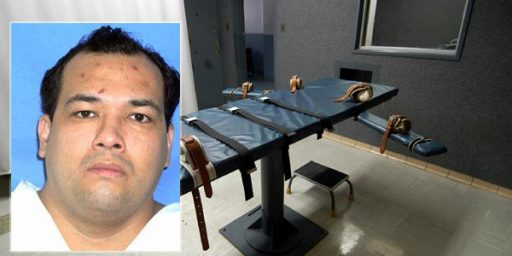 Humberto Leal Garcia Execution and International Law