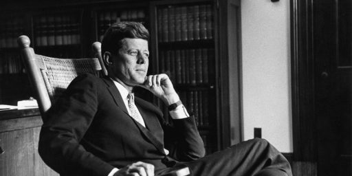 John F. Kennedy The Worst President Of The 20th Century?