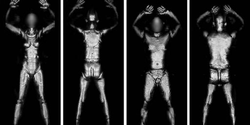 "Federal Appeals Court Rejects 4th Amendment Challenge To TSA ""Nude"" Image Scanners"