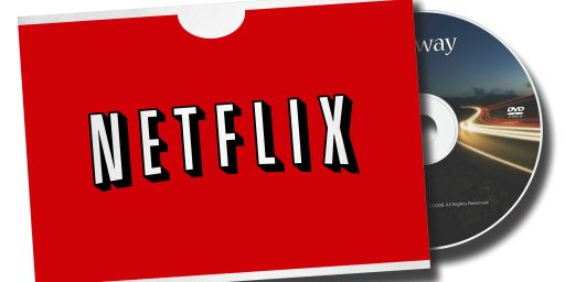 Netflix Abandoning Plan To Split DVD And Streaming Services
