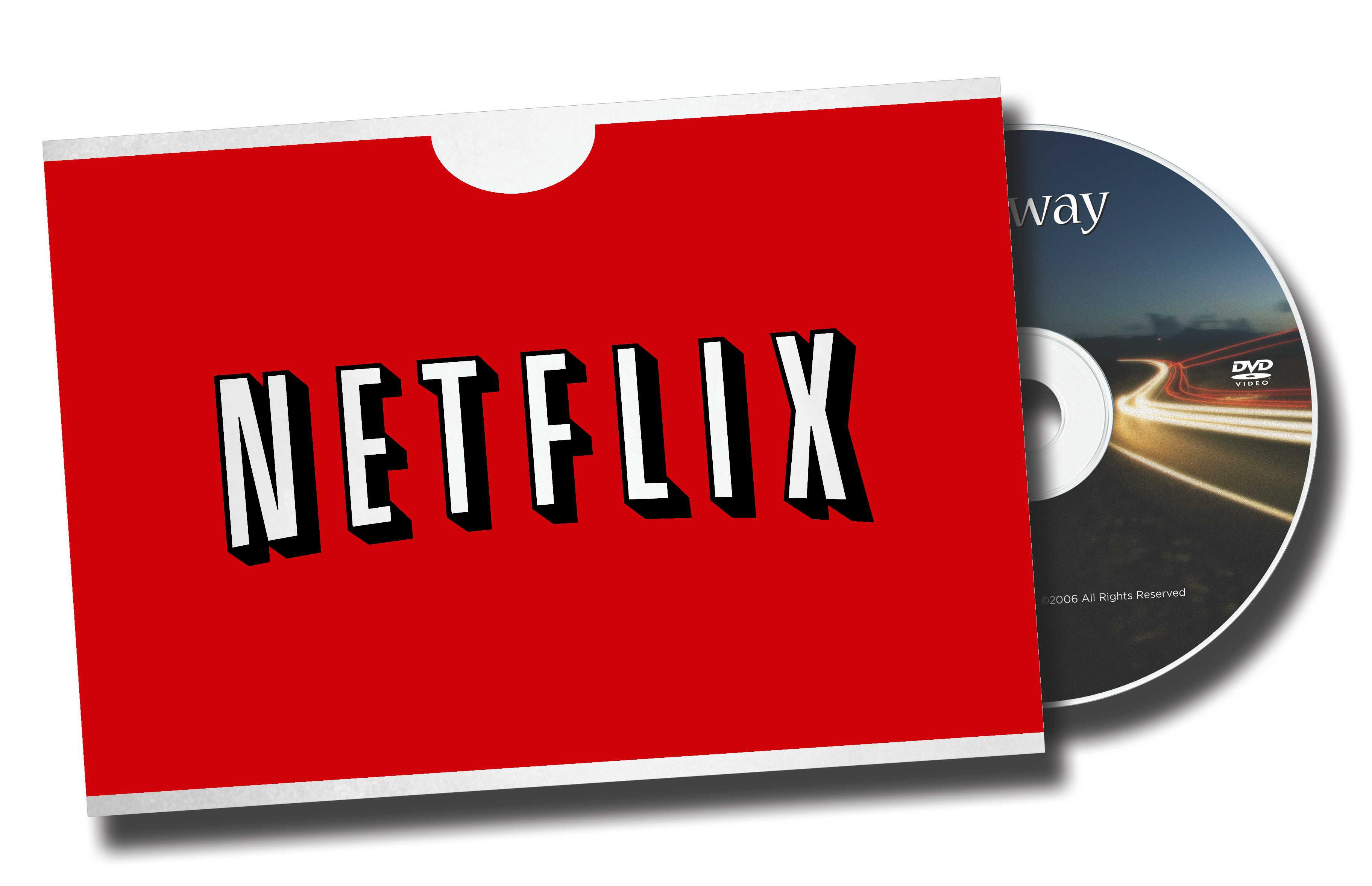 Location De Dvd Netflix