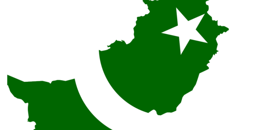 U.S. Withholding Military Aid To Pakistan