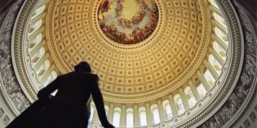 Judd Gregg: House GOP Won't Make A Deal Until After A Shutdown And Default