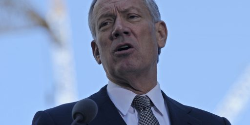 George Pataki Is Thinking Of Running For President For Some Reason
