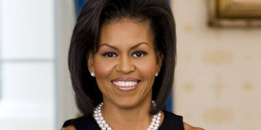 Michelle Obama Vacation Scandal