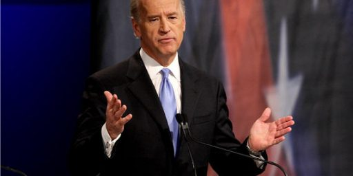 Biden: Tea Party 'Terrorists'