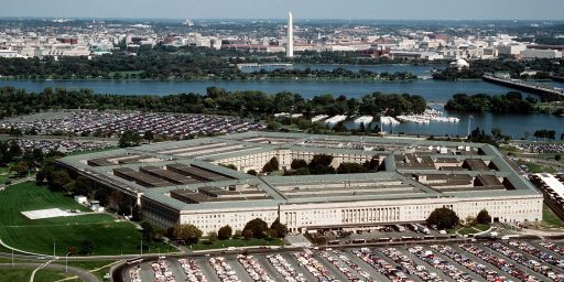 Another War, Another Pentagon Cover-Up