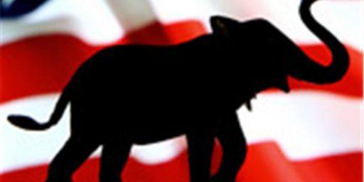 Debt Deal Reveals GOP Split On Defense Spending
