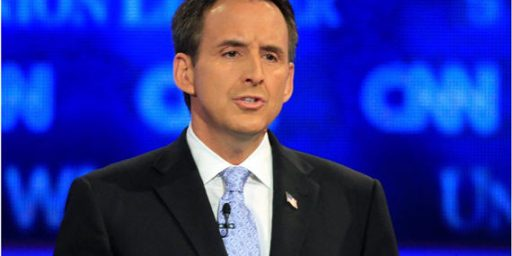 Tim Pawlenty Dropping Out Of GOP Race For President
