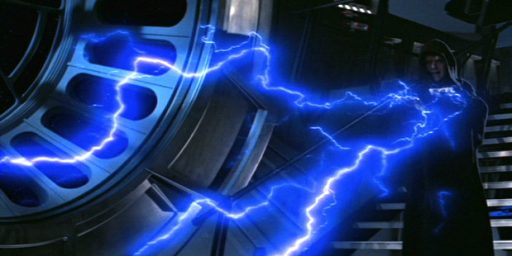 George Lucas To Continue Killing Star Wars In Blu-Ray Release