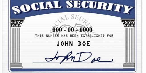 Is Social Security A Ponzi Scheme?