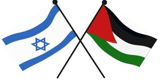 Palestinians Present Statehood Application To United Nations
