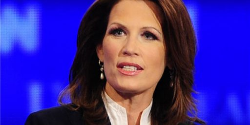 Ed Rollins, Out As Bachmann Campaign Manager, Now Says It's A Romney/Perry Race