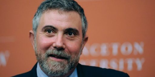 "Paul Krugman: 9/11 Has Become ""An Occasion For Shame"""