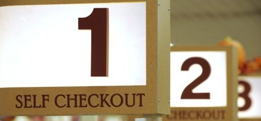 Supermarket Self-Checkouts Being Replaced With People