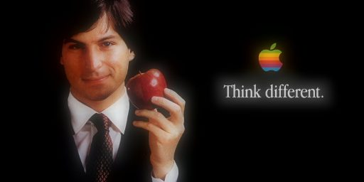 Apple Co-Founder Steve Jobs Dead At 56