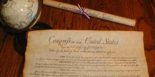 This Is Why It's Good To Have A Written Bill Of Rights