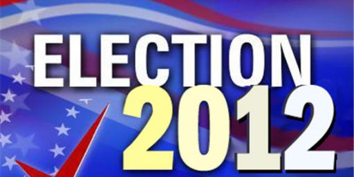 Nevada Sets 2012 Caucuses For January 14th, Iowa Caucuses On Dec. 26th?