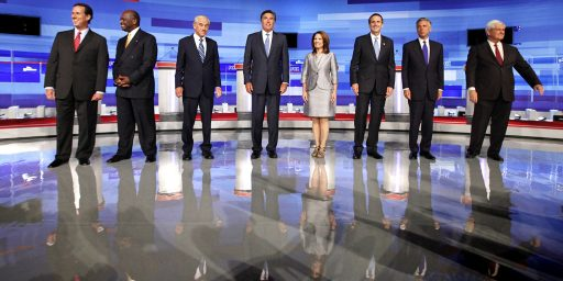 Presidential Debates: Neither Debates Nor Presidential